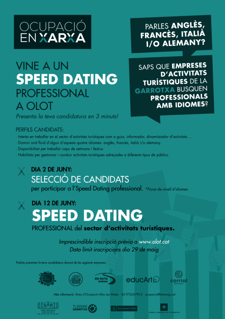 speed dating 972